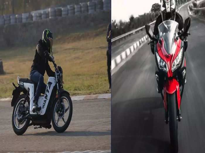 high range electric bikes with affordable price in indian market