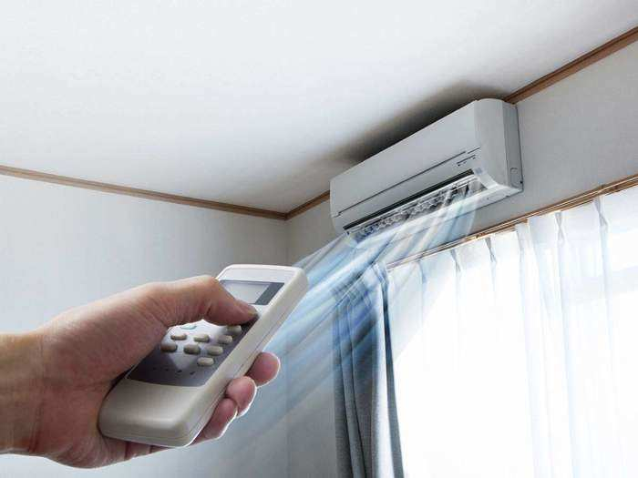 5 things To keep your AC clean and safe