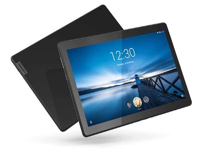 Lenovo Tablets Under 10000 Rupees On Amazon Flipkart