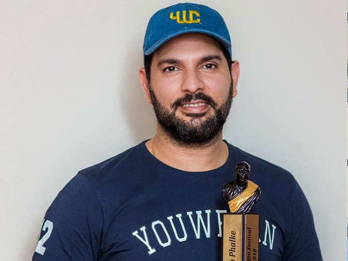 वर्ल्ड चैंपियन खिलाड़ी युवराज सिंह ने दान किए 120 CCU बेड, फिर जीता सबका दिल