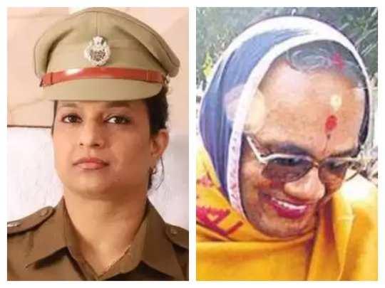 ig panda, bharti arora bureaucrats on path of devotion to krishna, leaving status of officers