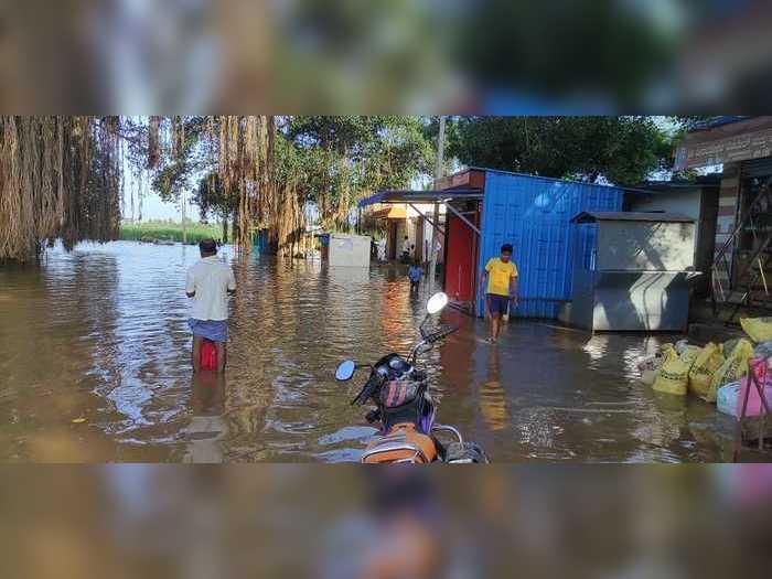 bagalakote flood mudhol