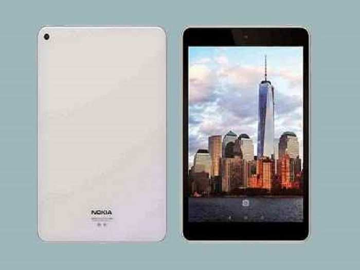 Nokia T20 Tablet Launch Date Price Specs Features