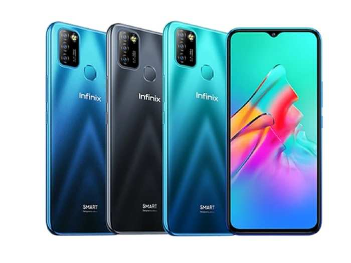 Infinix SMART 5A Launch Date Price Specs India 1