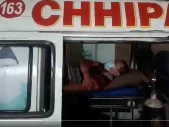 Chinese national wounded in Karachi