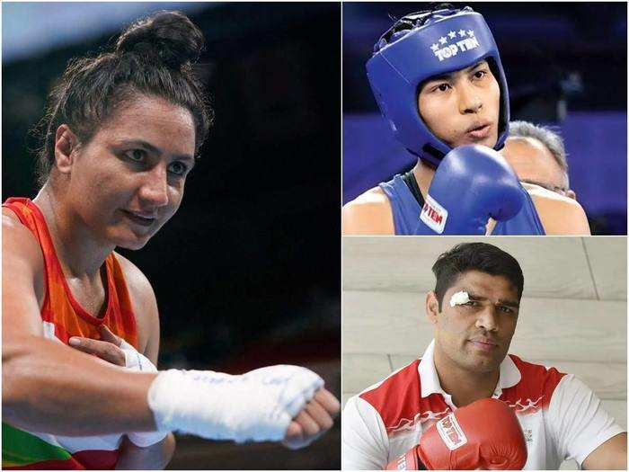 tokyo olympics 2021 these indian athletes are just one step away from bringing medals