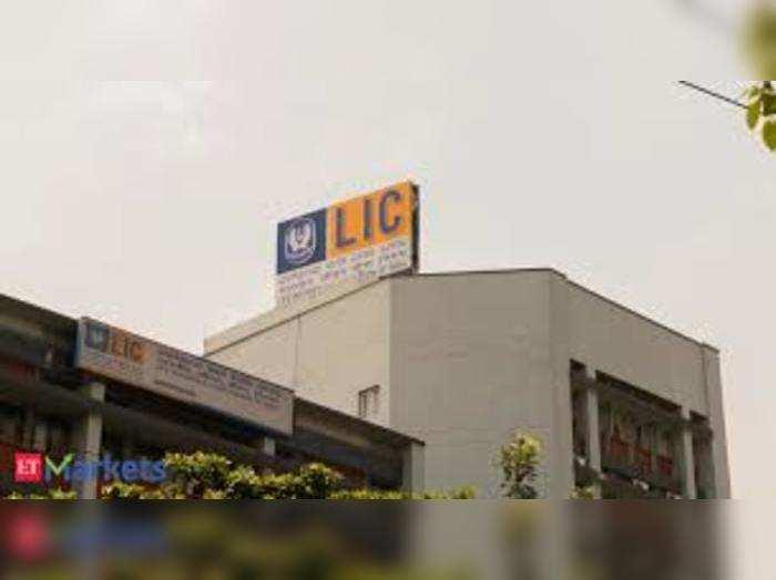 एलआईसी का आईपीओ अगले साल की शुरुआत में आ सकता है।