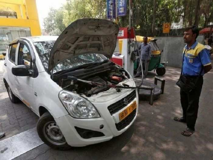discount offer on affordable cng cars of maruti suzuki and hyundai for july 2021