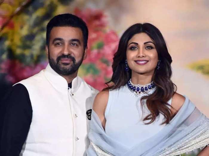 शिल्पा शेट्टीला राज कुंद्राशी करायचं नव्हतं लग्न, पण बिग बींच्या समोरचं घर घेऊन केलं इम्प्रेस