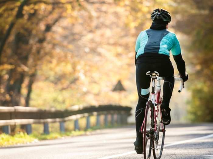 नागपूर आता सायकलिंग पायोनियर्स