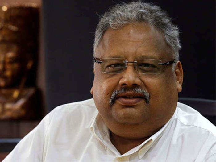 rakesh jhunjhunwala akasa air could take to the skies by late this year or early next