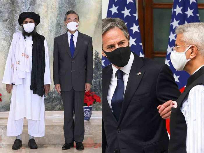 talks on taliban