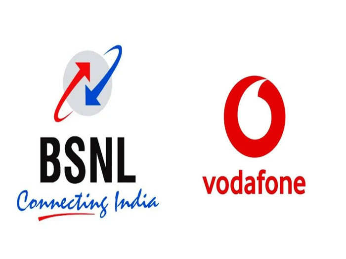 vi and bsnl