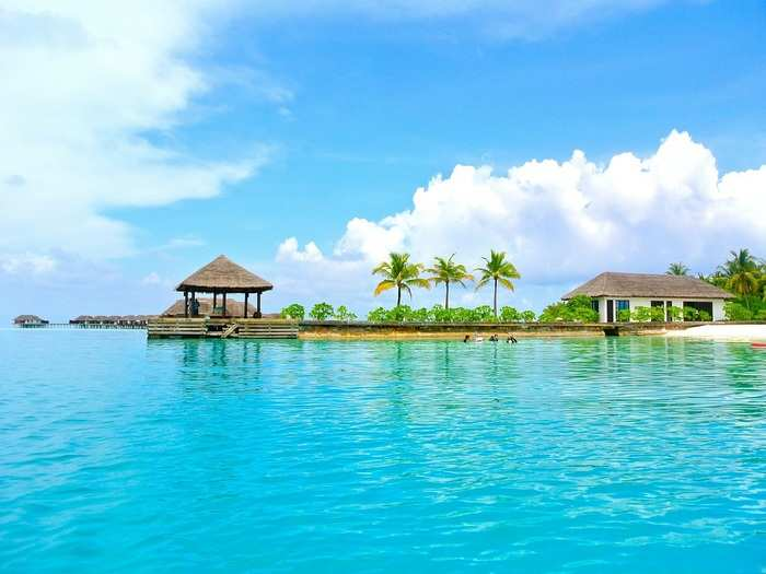 water sports in maldives in hindi