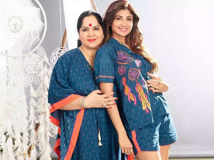 Shilpa-Shetty-Mother
