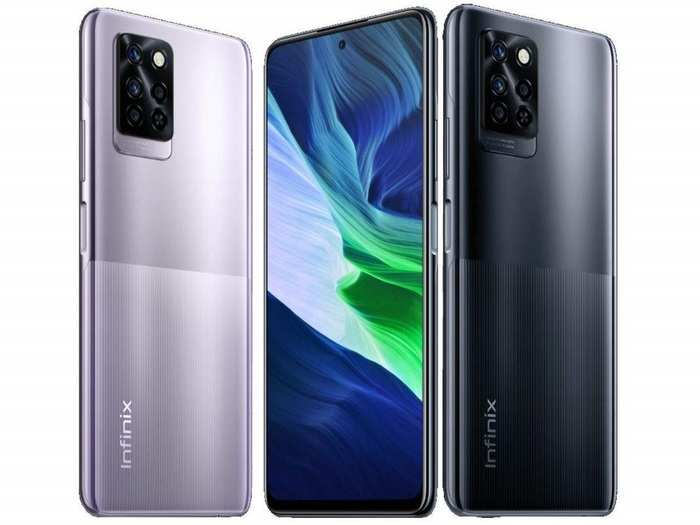 Infinix Smartphones Under 10000 Rupees on Flipkart 2