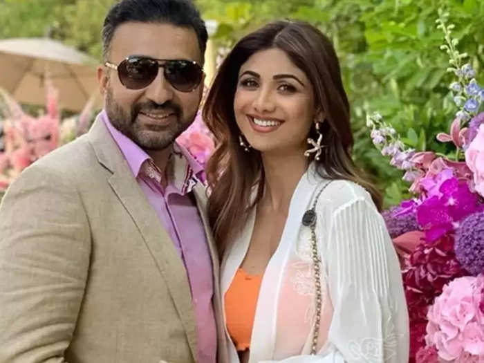 Shilpa Shetty has moved HC against defamatory content in media