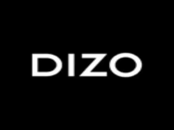 Dizo Smartwatch