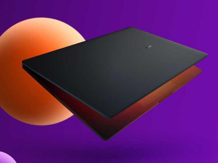 Redmibook Laptop