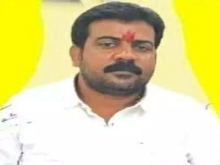 katihar mayor shivraj paswan shot dead three bullets fired in chest