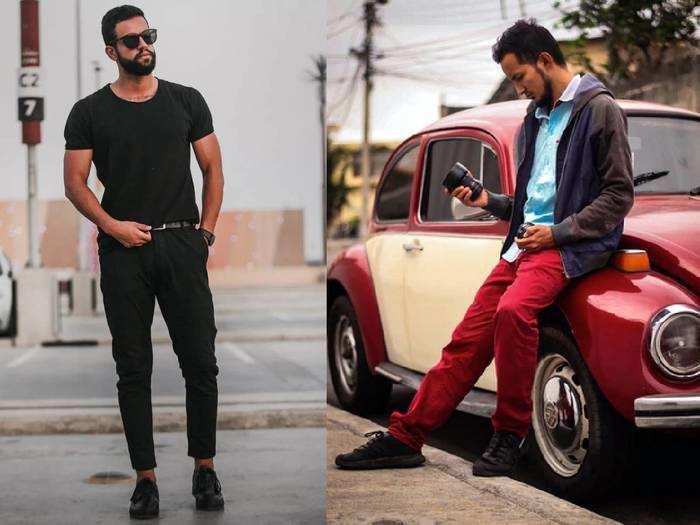 इन कॉटन फैब्रिक से बनी Casual Trousers को पहनकर आपको मिलेगा शानदार लुक और पूरा कंफर्ट