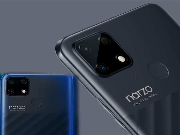 realme top 5 smartphone under 10000, know details
