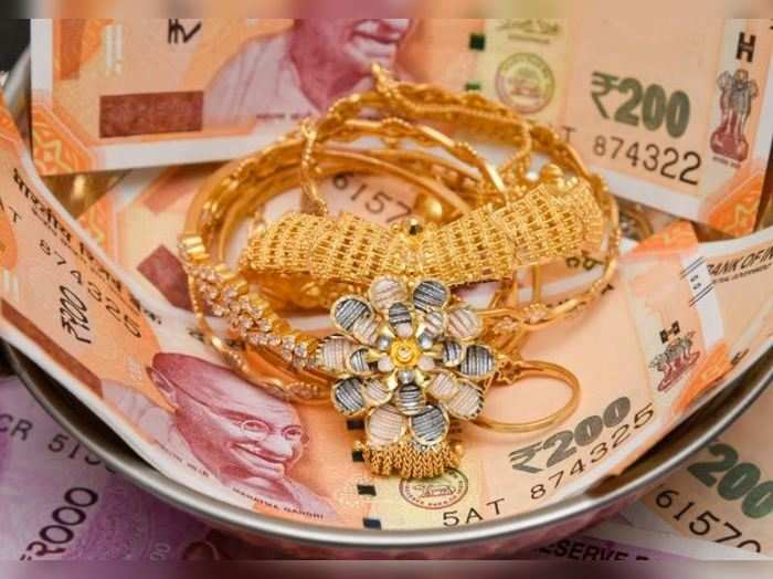 Gold rate - Gold Price