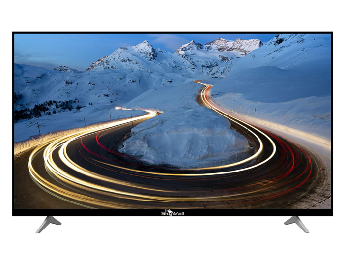 4K Ultra HD Smart LED TV Discounts And Offers