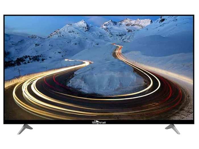 amazon sale discounts on 4k ultra hd smart led tv check details