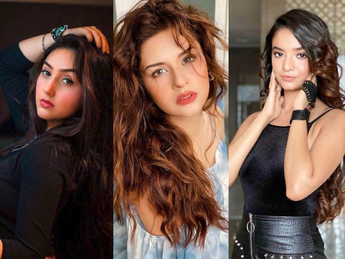 anushka sen to jannat zubari siddharth nigam tv young stars who own luxury houses cars and have crores of net worth