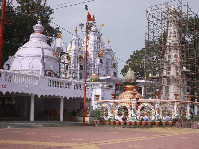 temples in indore in hindi