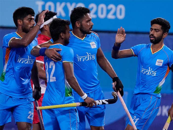 India Beat Japan in Hockey: ओलिंपिक में भारतीय पुरुष हॉकी टीम का जलवा जारी, पूल के आखिरी मुकाबले में जापान को 5-3 से हराया