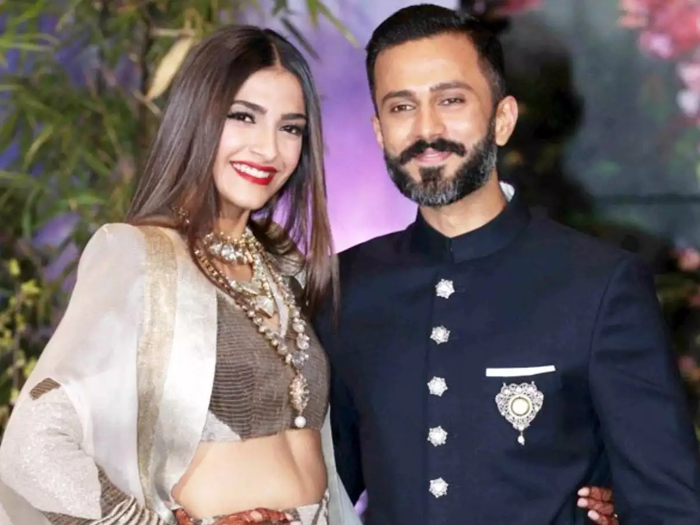 when sonam kapoor revealed she was angry on husband anand ahuja before marriage and strong relationship tips