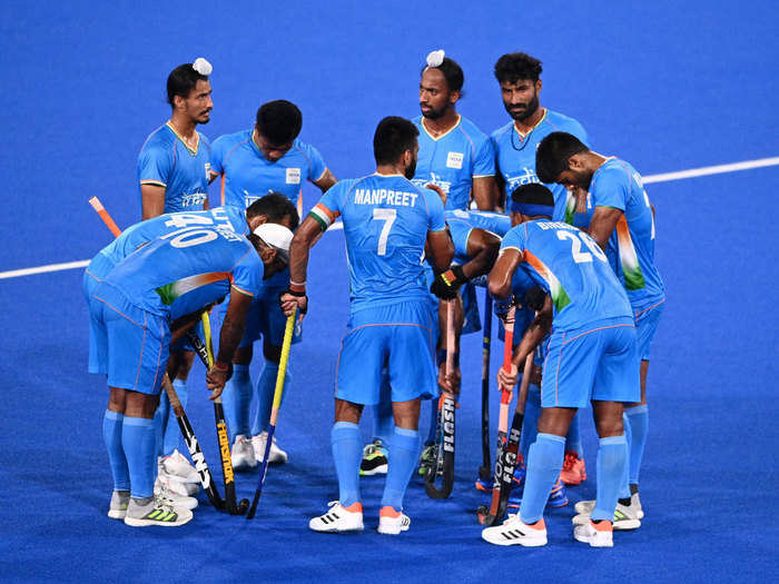 Reward For Punjabi Hockey Players: ओलिंपिक स्वर्ण जीतने पर पंजाब के प्रत्येक हॉकी खिलाड़ी को 2.25 करोड़ रुपये मिलेंगे: खेल मंत्री