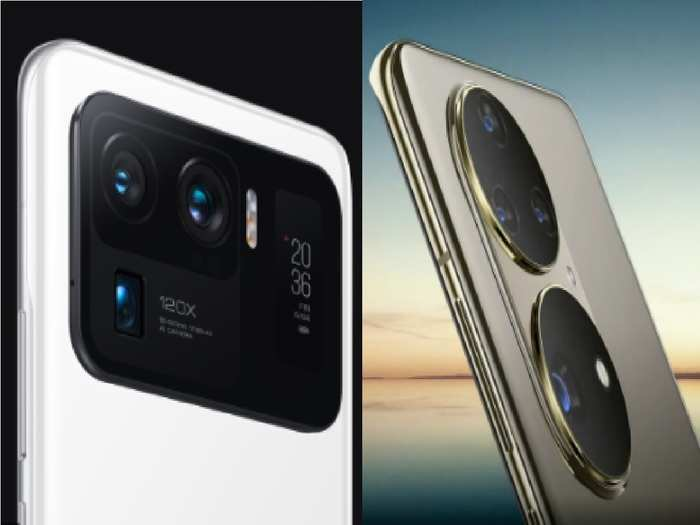 Smartphone With Best Camera Features Xiaomi Vivo iPhone