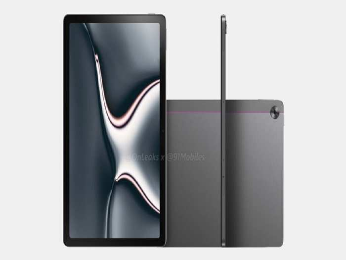 Realme First Tablet Realme Pad Launch Price Specs Detail