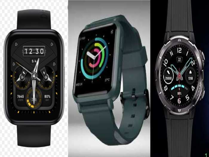 Best Smartwatch Under 5000 Rs On Flipkart Amazon