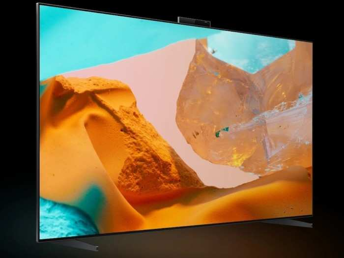 Huawei Smart Screen V 75 Super Smart TV