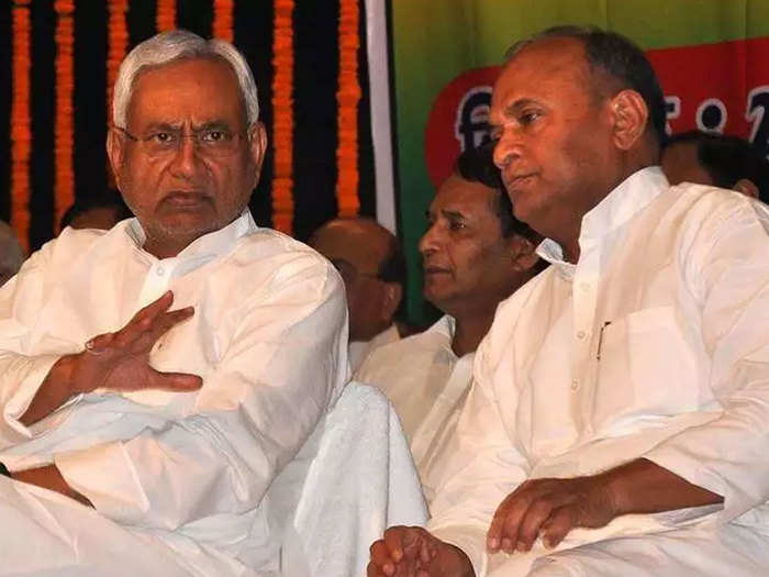 who will be jdu next president lalan singh upendra kushwaha will nitish kumar be surprised by his decision again