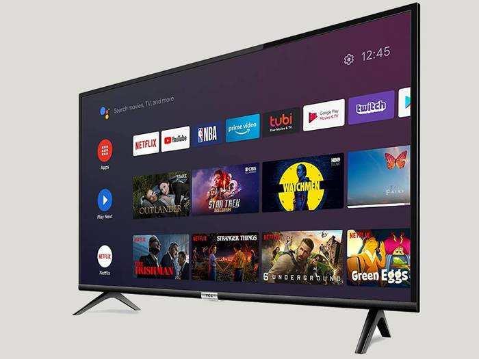 32 इंच का Smart TV 20,000 रुपए से भी कम कीमत में खरीदने के लिए चेक करें यह लिस्ट और ऑफर्स