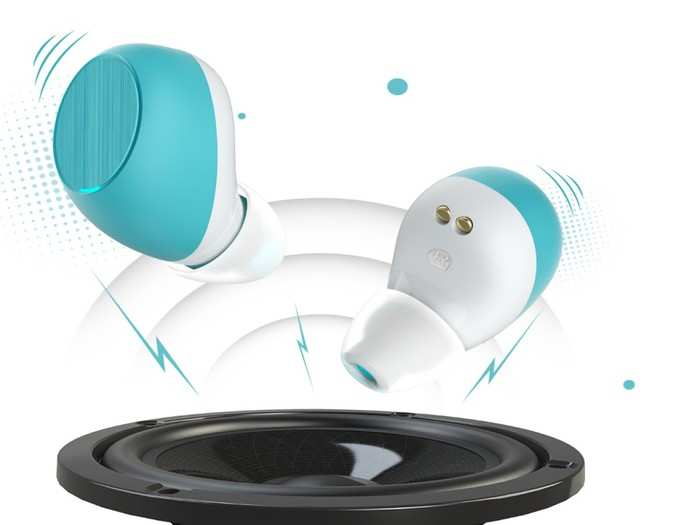 True Wireless Earbuds Under Rs 1500