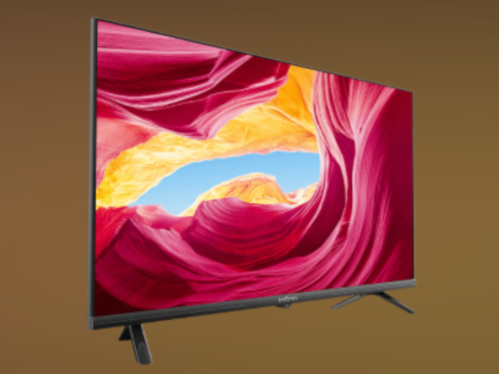 Infinix X1 40-inch Android Smart TV