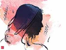 rape victim delivers premature baby in shahpura thana leaves new born after its death