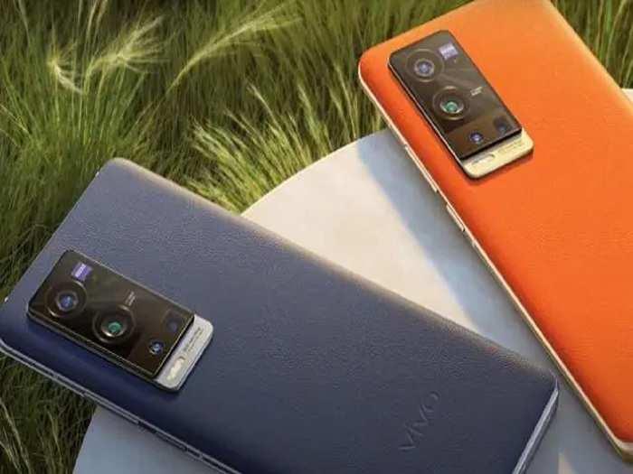 Vivo X70 And Vivo X70 Pro Launch Price Specs 2