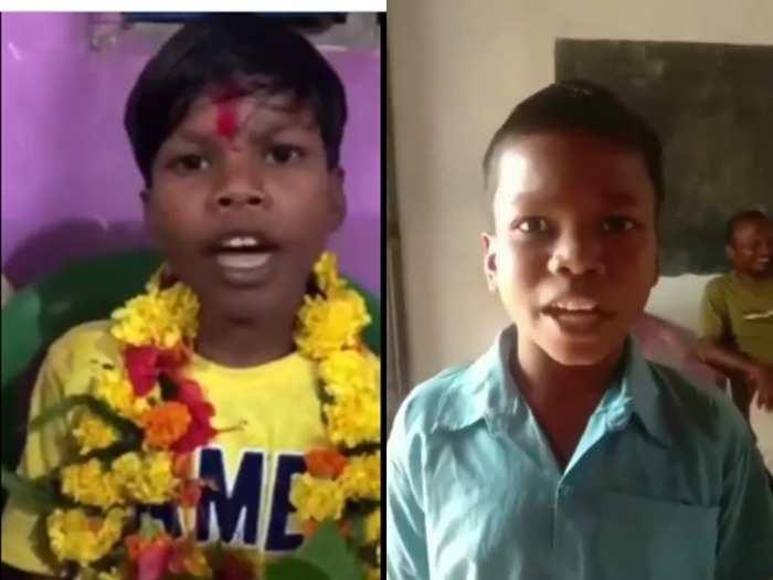 sahdev new song goes viral on social media