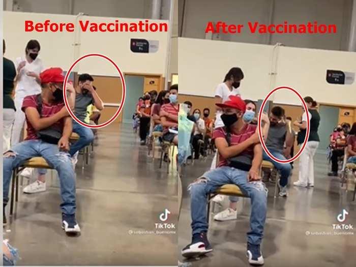 Covid Vaccination 10011