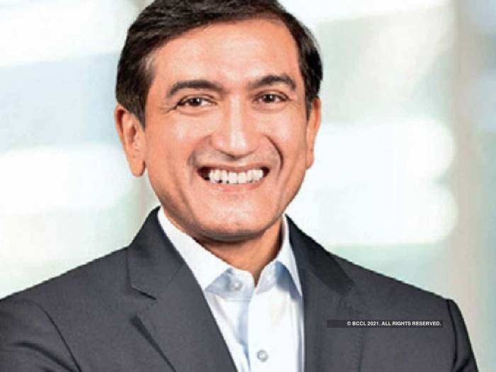 shailesh jejurikar has become the first indian to be appointed global coo of the procter and gamble