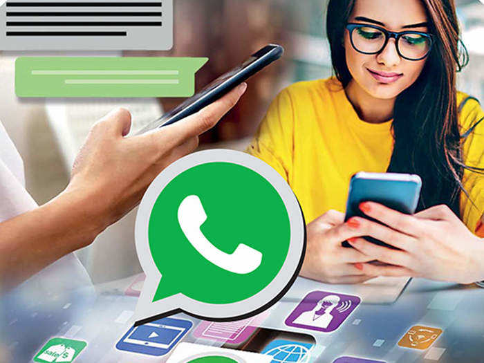 How to hide unwanted WhatsApp chats