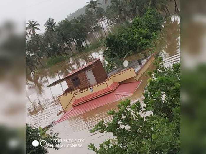 Uttara Kannada Flood