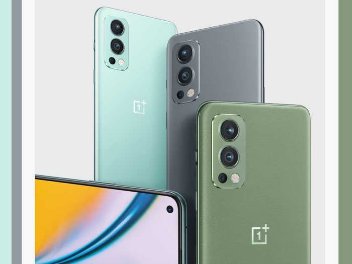 OnePlus Nord 2 (5)